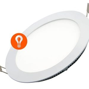 ILX 136 183 LED Downlights Spots Tri White