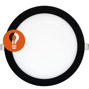 ILX 136 185 LED Downlights Spots Tri White