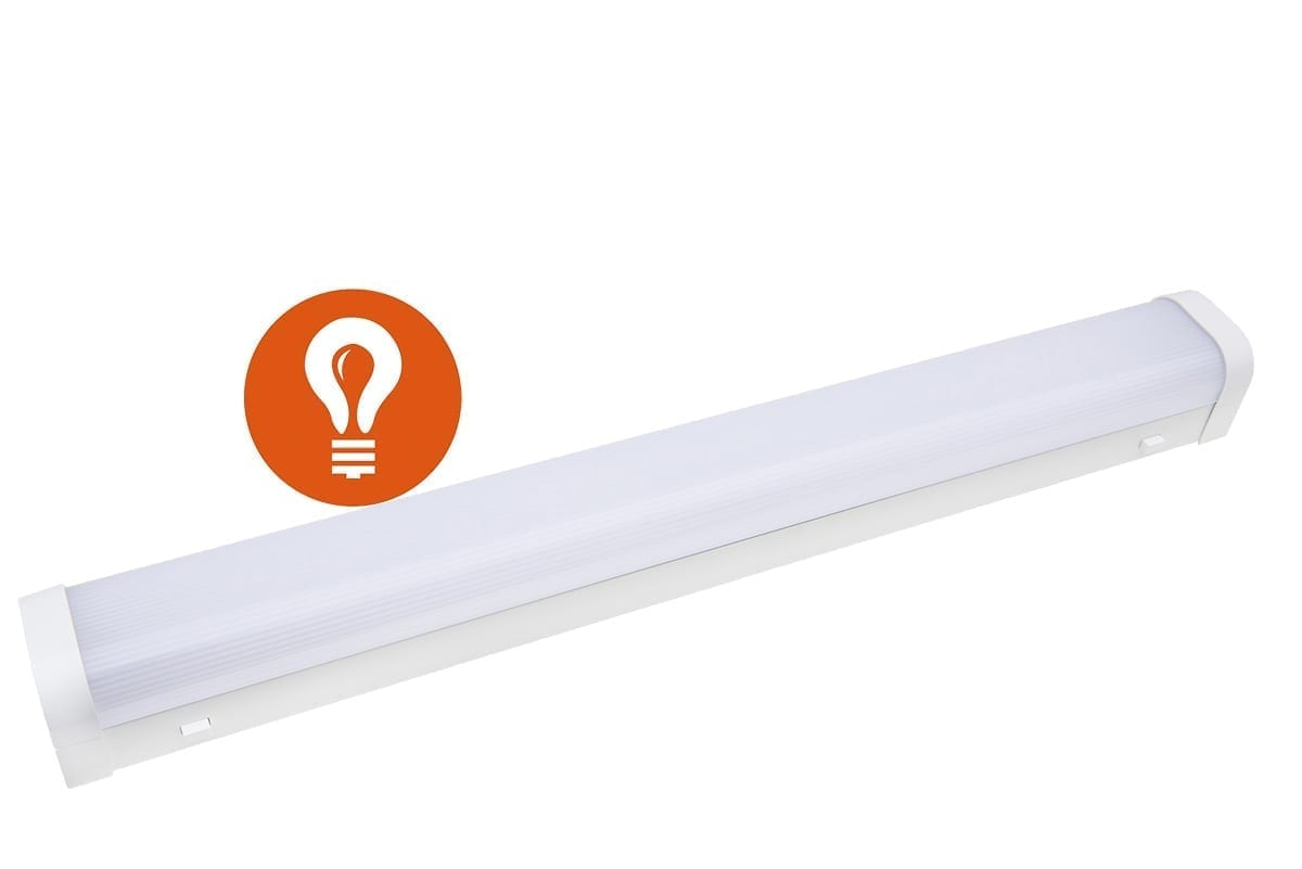 ILX 136 300 LED Batten Lights