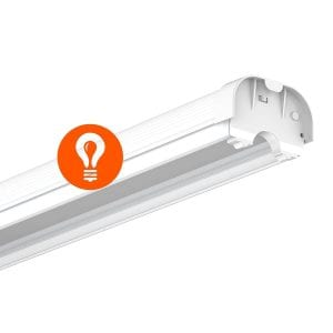ILX 136 301 LED Batten Lights