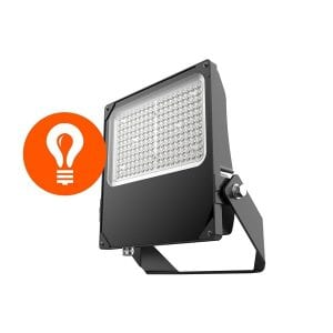 ILX 146 350 LED Floodlight PRO