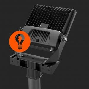 ILX 146 360 LED Floodlight PRO