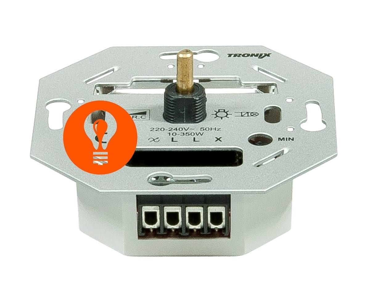 ILX 215 131 LED Dimmers