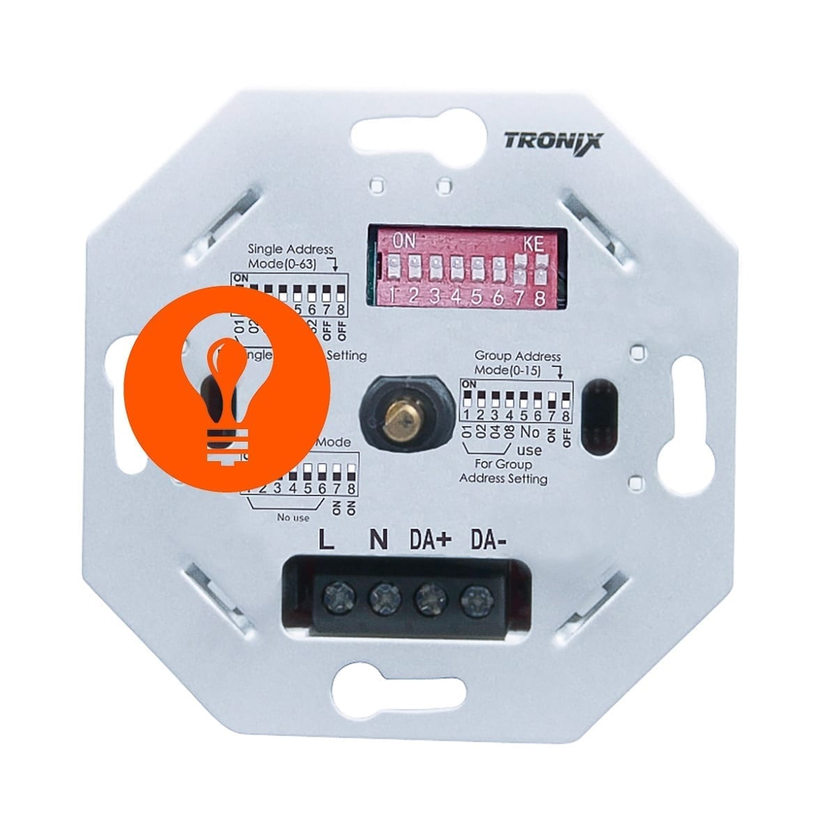 ILX 215 134 LED Dimmers