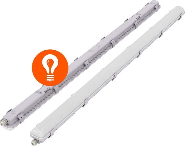 ILX 950 066 LED Industriele Armaturen