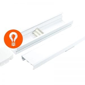ILX 952 010 LED Industriele Lijnverlichting