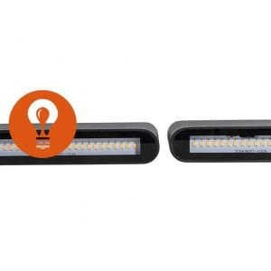 ILX 149 155 LED Wandarmaturen